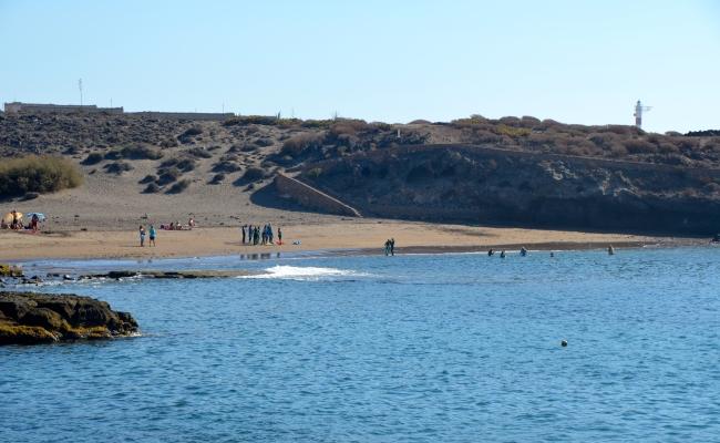 playa abades 2
