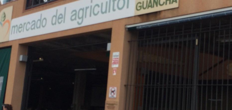 Mercado Guancha