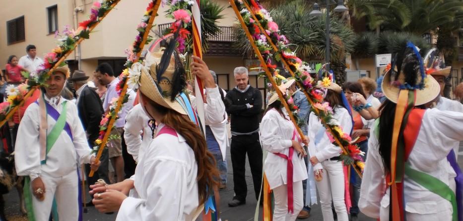 Foto vía Turismo de Tenerife