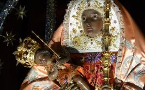 Gottesmutter von Candelaria