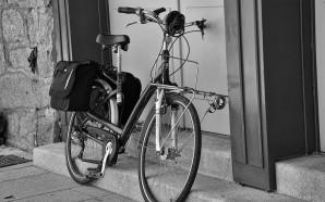 Велосипедный маршрут по столице острова