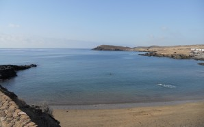 Пляжи Лос-Абадес