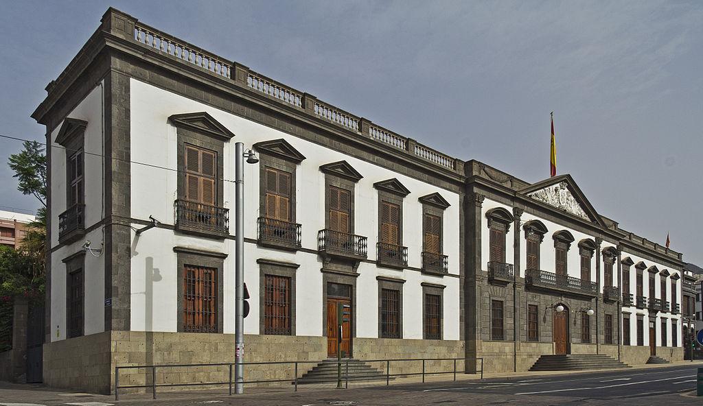 Palacio-de-la-capitanía-general