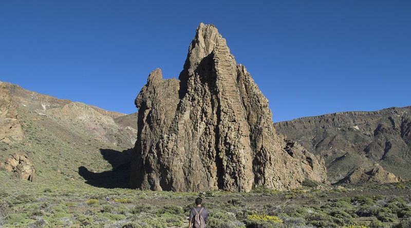 Foto vía Wikipedia Commons: Santiago Atienza