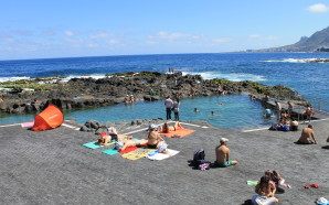 Five natural pools in Tenerife worth visiting