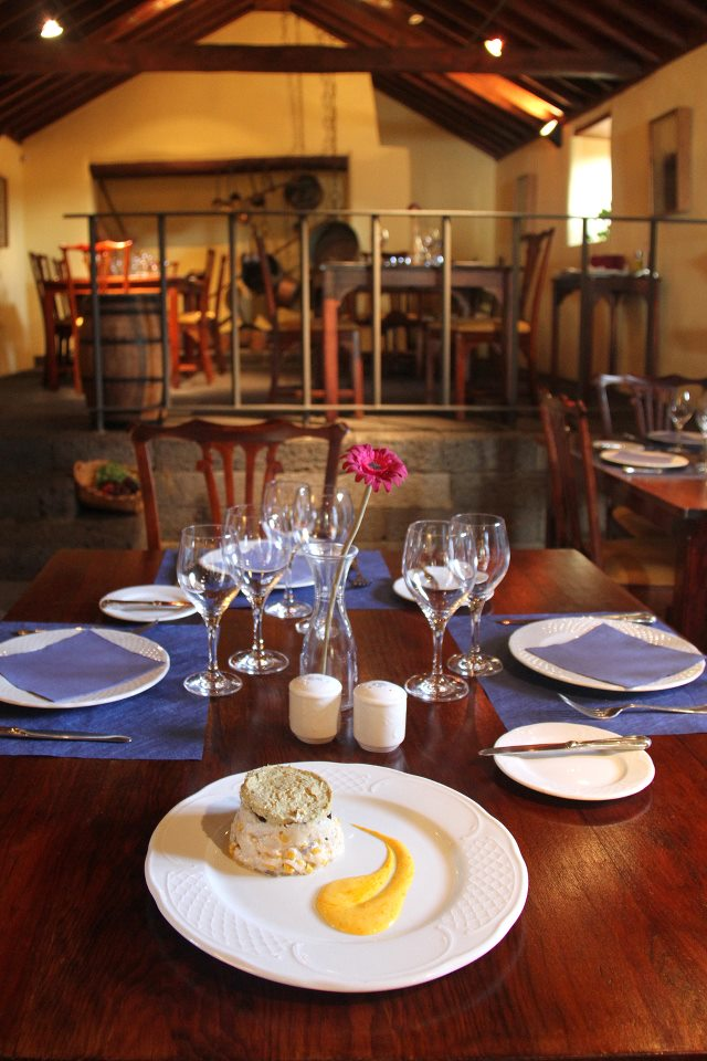 Casa del Vino Restaurante