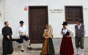 LA SEGUNDA EDICIÓN DEL MERCADO BARROCO DE CANARIAS RECORDÓ LA…
