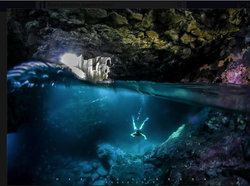 Cueva El Tancón