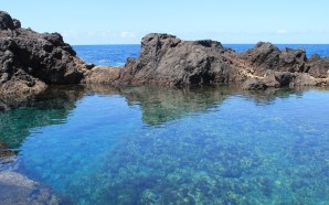 Las calas secretas de Tenerife