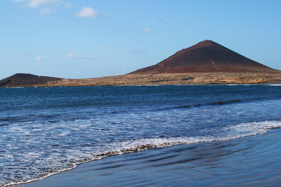 Tenerife - El Medano