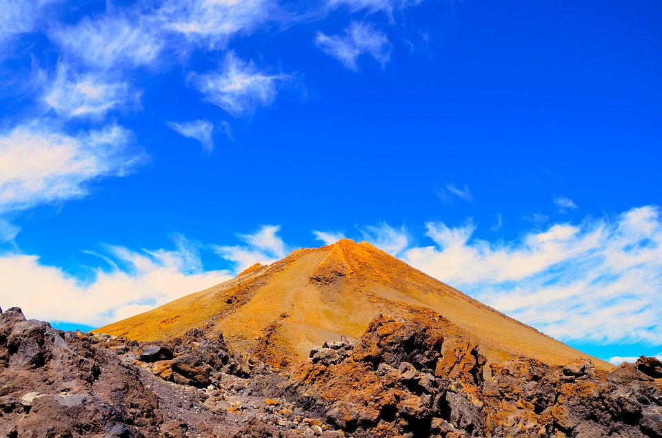 Tenerife Cielo