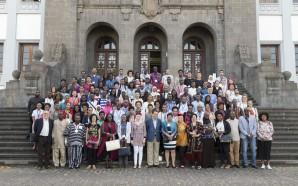Campus África: preparando el futuro