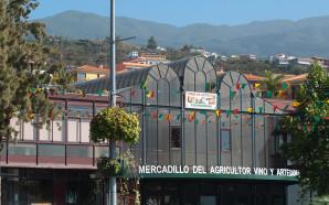 Mercadillo del Agricultor, el Vino y la Artesanía de La…