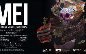 MEI — Ибероамериканская выставка сценических искусств