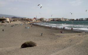 Granadilla de Abona, paraíso de mar y viento