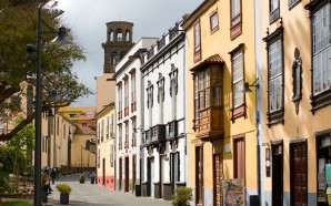 La Laguna welcomes the summer