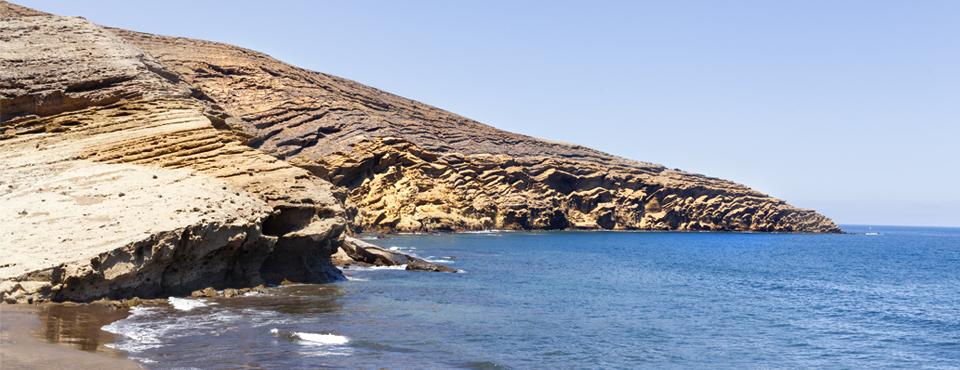 Playa de Montaña Pelada