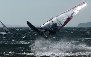 Dónde practicar Windsurf en Tenerife