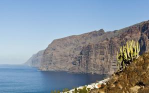 Excursión en kayak por los acantilados de Los Gigantes