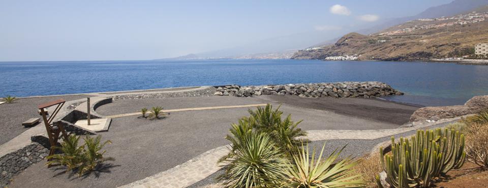 Muelle de Radazul