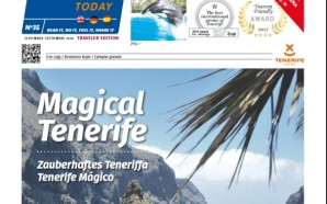 Tenerife Today – September
