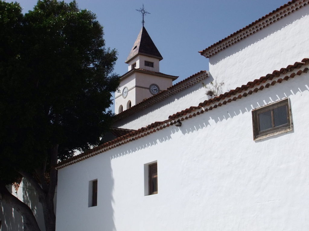 Iglesia San Miguel de Abona