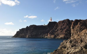 Buenavista del Norte, Natur und Abgeschiedenheit am Atlantik