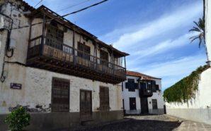 San Juan de la Rambla, una isla en miniatura