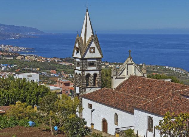 Iglesia Nuestra Señora de La Encarnación