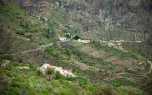 Rural parks: Tenerife's ravines and laurel forests
